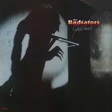 Ghostown (40th Anniversary Edition) - Vinile LP di Radiators
