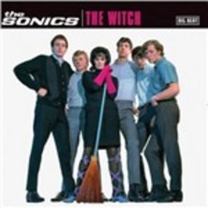 Vinile Witch Sonics