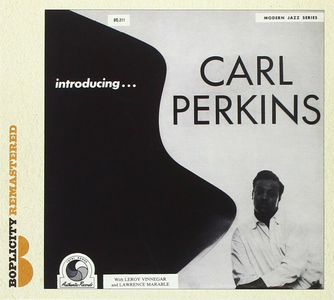 CD Introducing di Carl Perkins