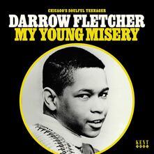 My Young Misery - Vinile LP di Darrow Fletcher