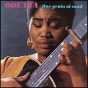 CD One Grain of Sand di Odetta