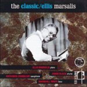 CD Classic Ellis Marsalis di Ellis Marsalis