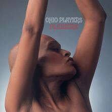 Pleasure - Vinile LP di Ohio Players