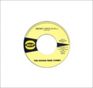 Vinile Hot Barbeque / Smokey Joe's La La Jack McDuff , Googie Rene Combo