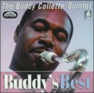 CD Buddy's Best di Buddy Collette (Quintet) 0