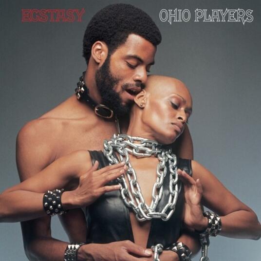 Ecstasy - Vinile LP di Ohio Players