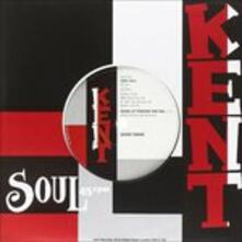 Stand Up Straight & Tall - Vinile 7'' di Jackie Shane