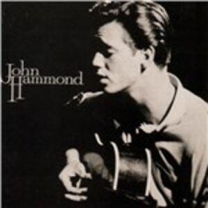 CD John Hammond di John Hammond