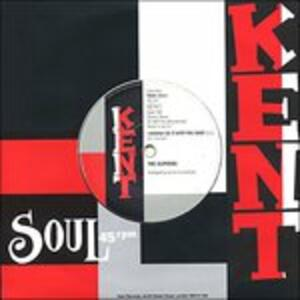 I Wanna Do It With You Baby/On A Day Whem - Vinile 7'' di Superbs