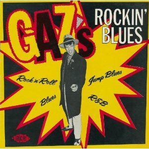 CD Gaz's Rockin' Blues