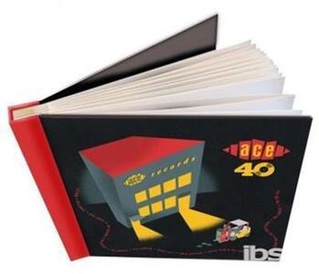 Ace 40: 40th Anniversary - Vinile 7''