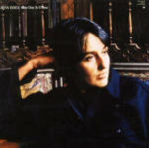 CD One Day at a Time di Joan Baez