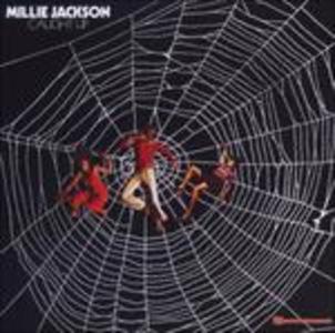 CD Caught Up di Millie Jackson 0