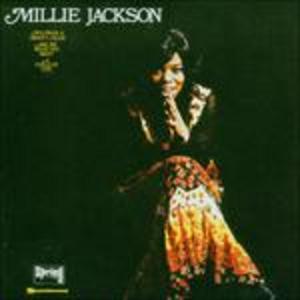 CD Millie Jackson di Millie Jackson 0