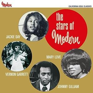 Stars Of Modern - Vinile 7''