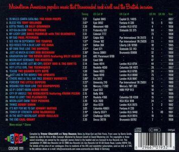 CD Golden Age of American Popular Music  1