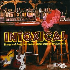 CD Intoxica!