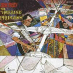 CD The Yellow Princess di John Fahey
