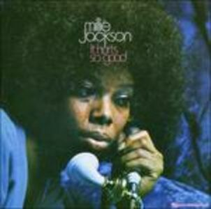 CD It Hurts so Good di Millie Jackson 0