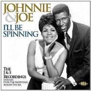 CD I'll Be Spinning. The J & S Recordings di Johnnie & Joe