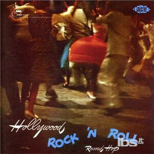 CD Hollywood Rock & Roll