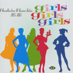 CD Girls! Girls! Girls!  0