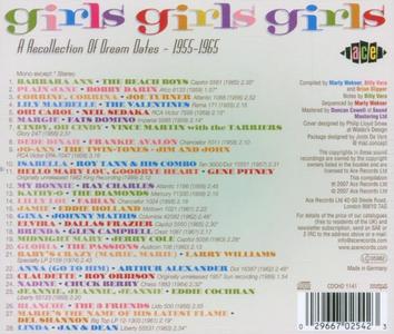 CD Girls! Girls! Girls!  1