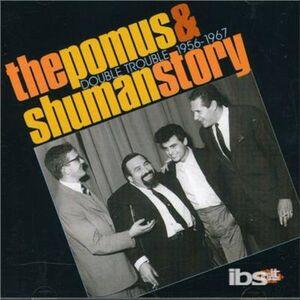 CD Pomus & Shuman Story