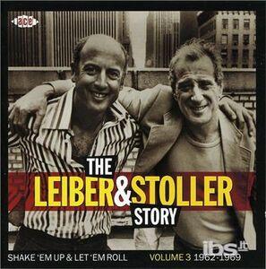 CD Leiber & Stoller Story 3