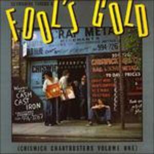 Foto Cover di Fool's Gold, CD di  prodotto da Chiswick 0
