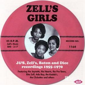 CD Zell's Girls
