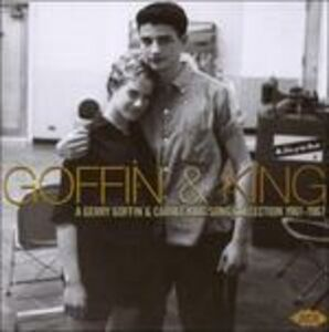 CD Goffin & King. Song Collection 1961-1969  0