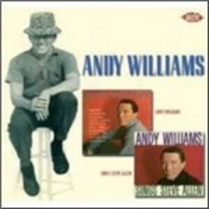 CD Andy Williams - Sings Steve Allen di Andy Williams