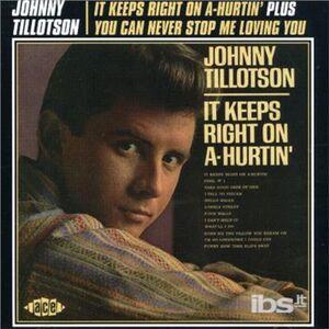 CD It Keeps Right on di Johnny Tillotson
