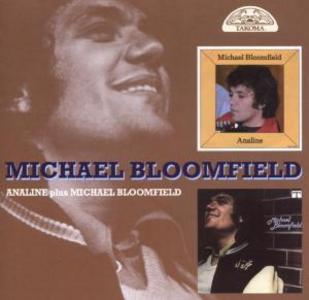 CD Analine - Michael Bloomfield di Michael Bloomfield