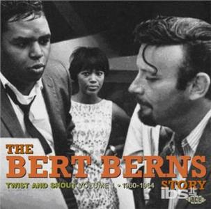 CD Bert Berns Story 1