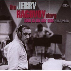 Foto Cover di The Jerry Ragovoy Story. Time Is on My Side 1953-2003, CD di  prodotto da Ace