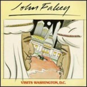 CD Visits Washington DC di John Fahey