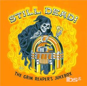 CD Still Dead!