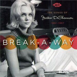 CD Breakaway