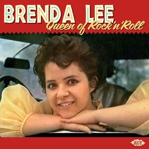 CD Queen of Rock'n'Roll 1957-1964 di Brenda Lee
