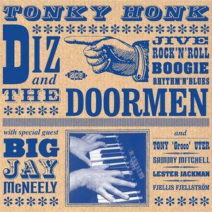 CD Tonky Honk Diz Watson , Doormen