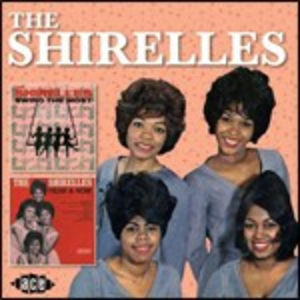 CD Swing the Most - Hear & Now di Shirelles