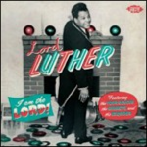 CD I'm the Lord di Lord Luther