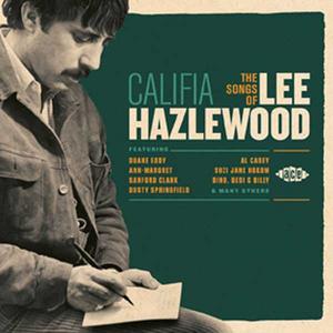 CD Califia. The Songs of Lee Hazlewood