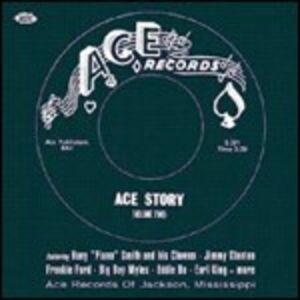 CD Ace Story vol.2