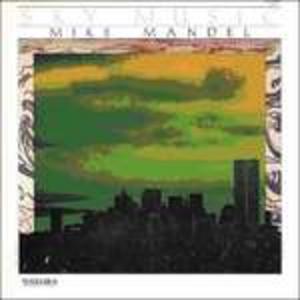 CD Sky Music di Mike Mandell