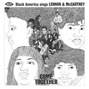 CD Come Together. Black America Sings Lennon & McCartney