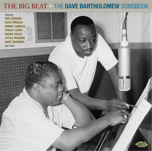CD The Big Beat. The Dave Bartholomew Songbook di Dave Bartholomew
