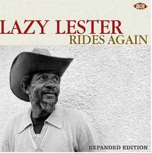 CD Rides Again di Lazy Lester
